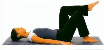 復康腰部運動2