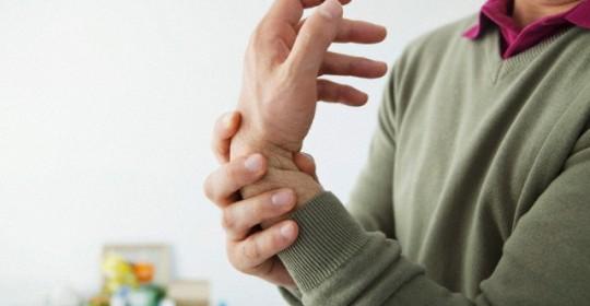 退化性關節炎   Degenerative Joint Disease(DJD)