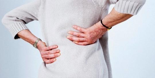 處理脊椎術後的腳痛及麻庳