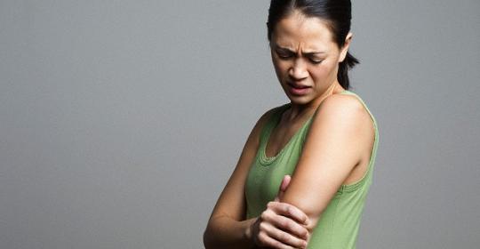 甚麼是黏液囊炎