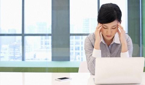 經常感到頭暈不是因為感冒 —了解頸椎病變性頭暈