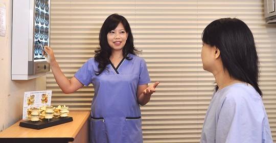 椎間盤突出引起的坐骨神經痛(二)- 椎間盤突出的治療方法