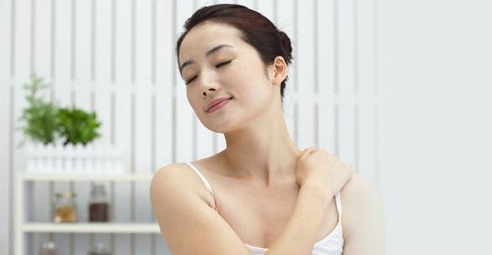 五十肩(肩周炎)的三個階段及伸展運動