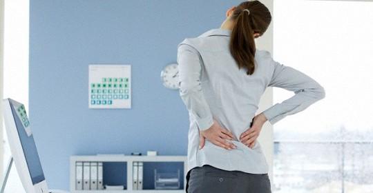 5大坐骨神經痛成因與徵狀