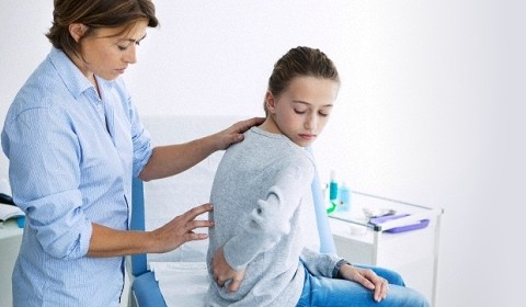 兒童個案:認識隱性脊椎裂