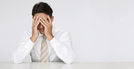 肌肉緊張性頭痛