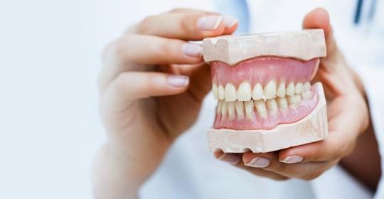 牙骹痛的成因及治療
