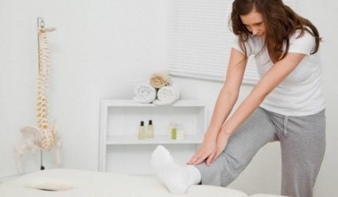 坐骨神經可導致腿部發顫