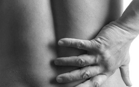 脊椎 Modic 異變識別腰痛根源