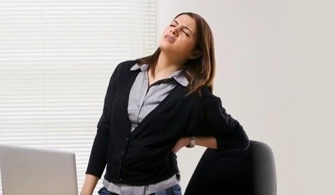 如何處理強直性脊椎炎?