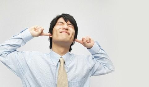 頸椎病引起的耳鳴